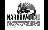 narrowroadcreperie