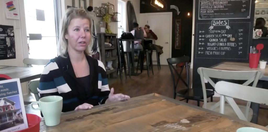This week's inspiring Albertan: Janice Armour